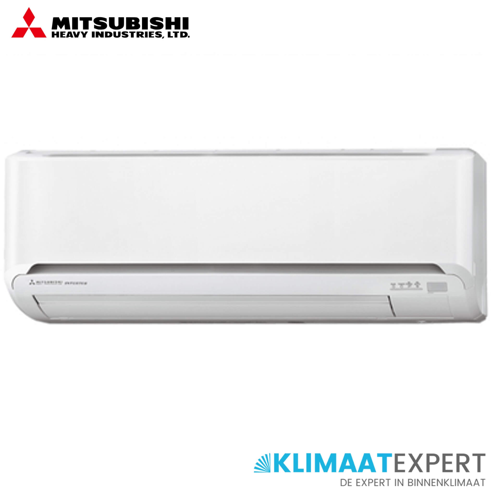 SRK SRC 60 wandmodel airconditioning Mitsubishi Heavy Industries